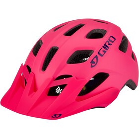 Giro Tremor MIPS Casque Enfant, matte bright pink